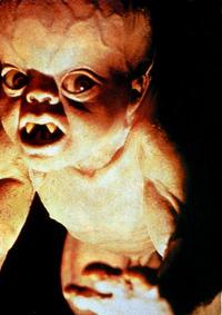 悪魔の赤ちゃん(1974) ネタバレ...